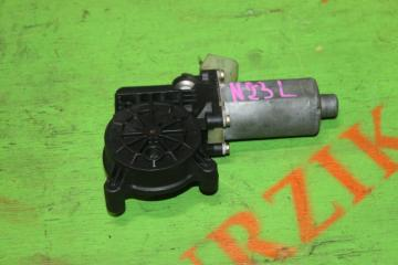 Моторчик стеклоподъёмника MERCEDES CLK-CLASS 2001