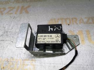 Датчик сигнализации MERCEDES CLK-CLASS 2000