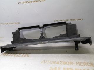 Воздуховод радиатора MERCEDES CLK-CLASS 2000