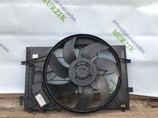 Вентилятор охлаждения MERCEDES C-CLASS 2002