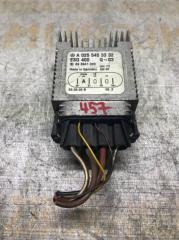 Запчасть блок управления вентилятором MERCEDES E-CLASS 2001