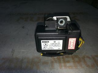 Запчасть датчик ускорения MERCEDES E-CLASS 2001