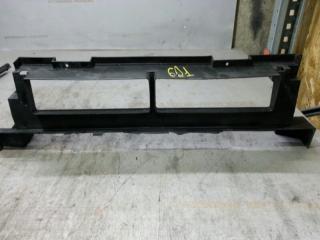 Воздуховод радиатора передний MERCEDES CLK-CLASS 1999