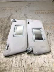 Козырьки солнцезащитные MERCEDES E-CLASS 2000