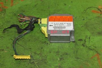 Блок управления airbag MERCEDES E-CLASS 2004