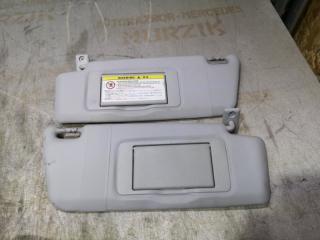 Козырьки солнцезащитные MERCEDES C-CLASS 2002