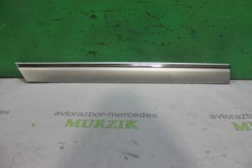 Молдинг двери задний правый MERCEDES C-CLASS 2001