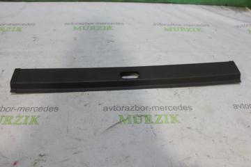Молдинг багажника MERCEDES E-CLASS 1997