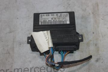 Блок управления парктрониками MERCEDES V-CLASS 2003