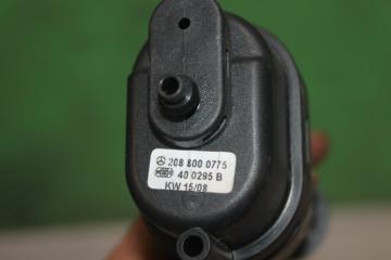 Клапан вакуумный MERCEDES CLK-CLASS 2000