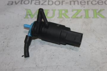 Моторчик омывателя MERCEDES E-CLASS 2000