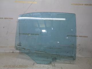 Стекло двери заднее правое MERCEDES E-CLASS 2002