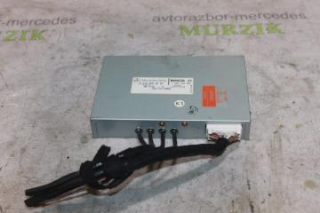 Блок управления TV-тюнером MERCEDES E-CLASS 1995
