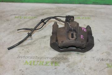 Суппорт тормозной передний правый MERCEDES V-CLASS 2003