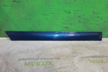 Молдинг двери задний правый MERCEDES C-CLASS 2005