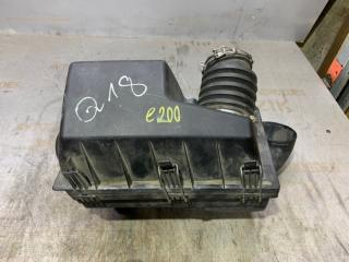Корпус воздушного фильтра MERCEDES E-CLASS 2000
