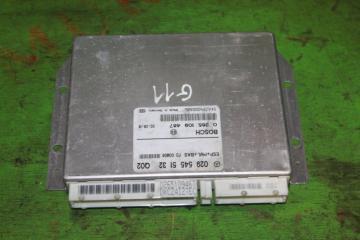 Блок управления ESP MERCEDES E-CLASS 2000