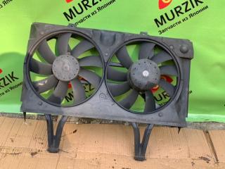 Вентилятор охлаждения MERCEDES E-CLASS 1997