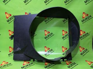Диффузор вентилятора MERCEDES E-CLASS 1997
