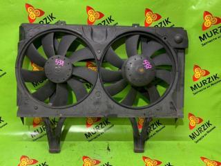 Вентилятор охлаждения MERCEDES E-CLASS 1996