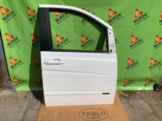 Дверь передняя правая MERCEDES V-CLASS 2006