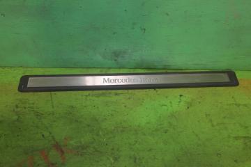 Накладки салона MERCEDES E-CLASS 2003
