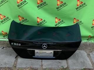 Крышка багажника MERCEDES E-CLASS 2002
