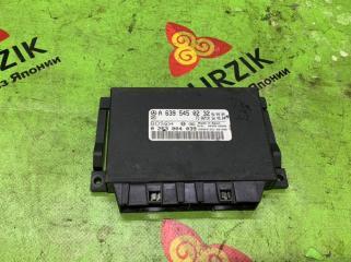 Блок управления парктрониками MERCEDES V-CLASS 2006