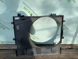 Диффузор вентилятора MERCEDES V-CLASS 2006