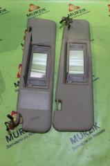 Козырьки солнцезащитные MERCEDES V-CLASS 2000