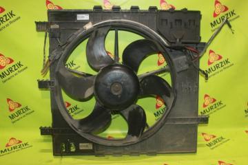 Вентилятор охлаждения MERCEDES V-CLASS 1998