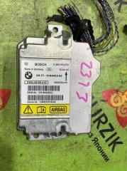 Блок управления airbag BMW X1 2012