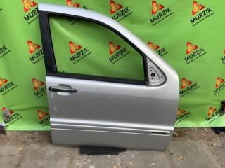 Дверь передняя правая MERCEDES M-CLASS 2004