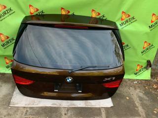 Крышка багажника BMW X1 2012