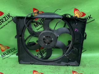 Вентилятор охлаждения BMW X1 2012