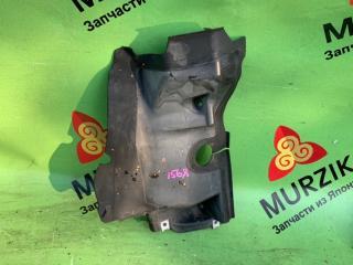 Воздуховод радиатора правый BMW X3 2008