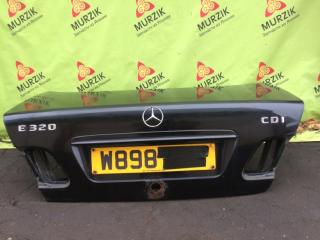 Крышка багажника MERCEDES E-CLASS 2000