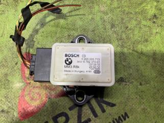 Запчасть датчик ускорения BMW X1 2012