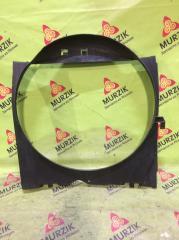 Диффузор вентилятора MERCEDES E-CLASS 2000
