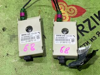Запчасть усилитель антенны BMW X3 2008