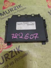 Блок управления АКПП MERCEDES E-CLASS 2000