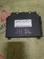 Блок управления АКПП MERCEDES E-CLASS 2002