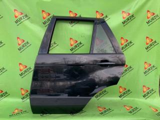 Дверь задняя левая BMW X5 2003