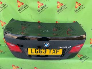 Крышка багажника BMW 5 2013