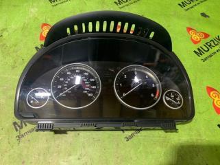 Панель приборов BMW 5 2013