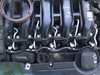 Форсунка топливная BMW X5 2007