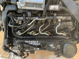 Топливная рампа BMW 5 2007