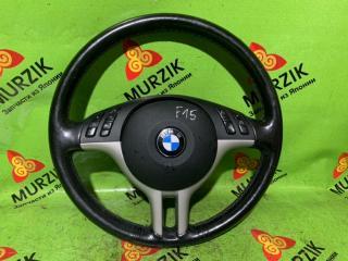 Руль BMW X5 2003