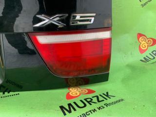 Фонарь правый BMW X5 2007