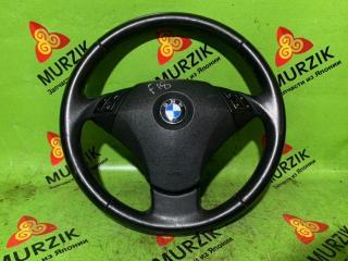 Руль BMW 5 2007